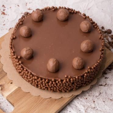 Торта Линд